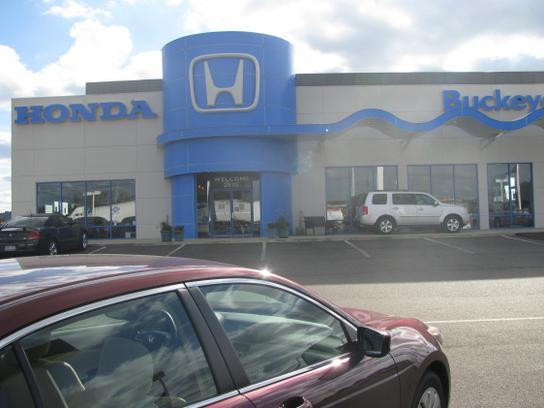 Buckeye Honda Honda Dealer In Lancaster Oh U003eu003e Buckeye Honda : Lancaster, OH  43130