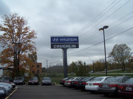 coughlin hyundai heath oh 43056 car dealership and