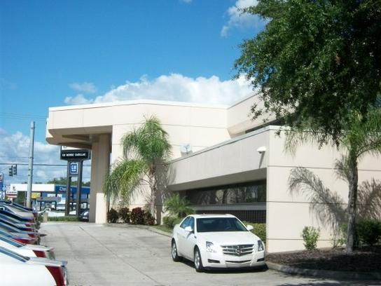 Ed Morse Cadillac of Tampa : Tampa, FL 33612-3404 Car ...