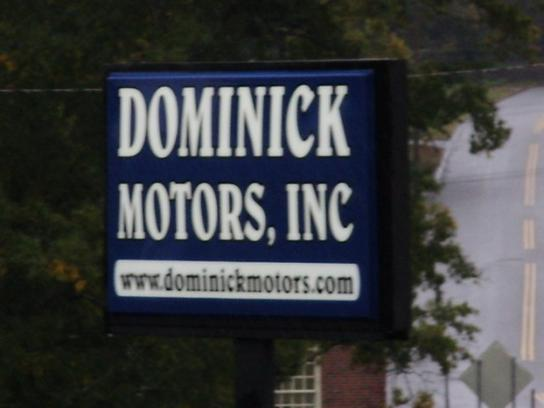 Dominick Motors, Inc. 2