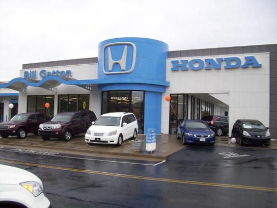 Bill gatton honda bristol tn 37620 car dealership and for Honda car app