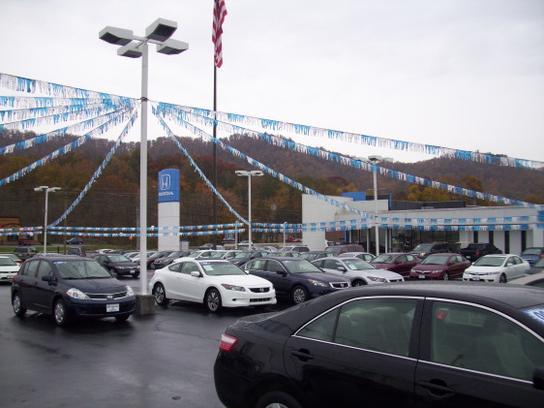 Cars For Sale Autotrader Bristol: Bill Gatton Honda : Bristol, TN 37620 Car Dealership, And