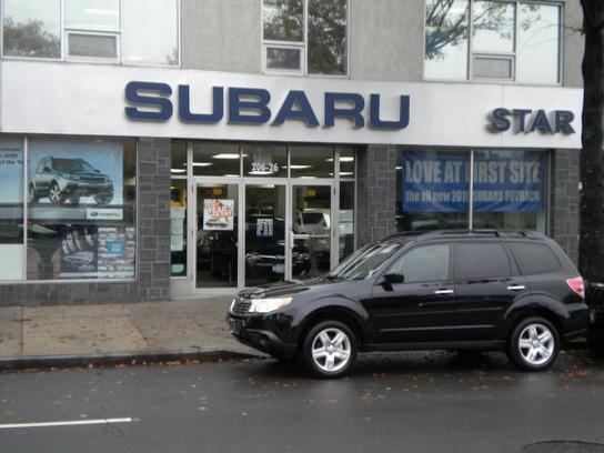 Subaru Northern Blvd >> Star Nissan Subaru : Bayside, NY 11361 Car Dealership, and ...