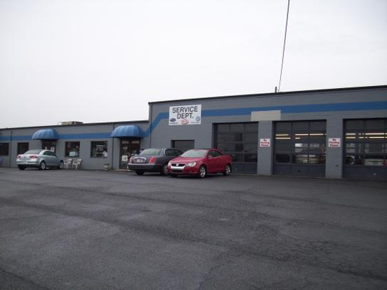 Wallace Used Cars Bristol Tn