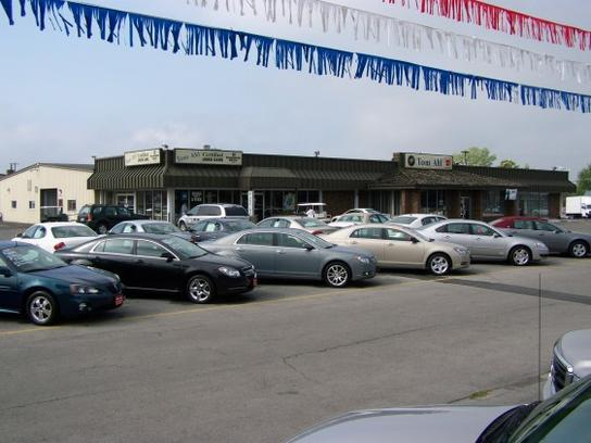 Car Dealers Lima Oh