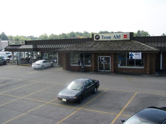 Car Dealerships In Lima Ohio >> Tom Ahl Family of Dealerships - GMC Buick : Lima, OH 45805 ...