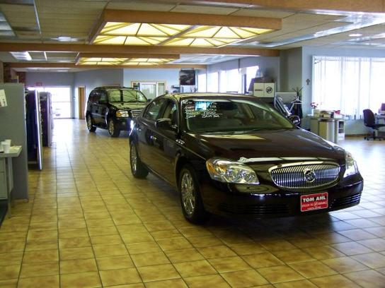 Car Dealerships In Lima Ohio >> Tom Ahl Family of Dealerships - GMC Buick : Lima, OH 45805 Car Dealership, and Auto Financing ...