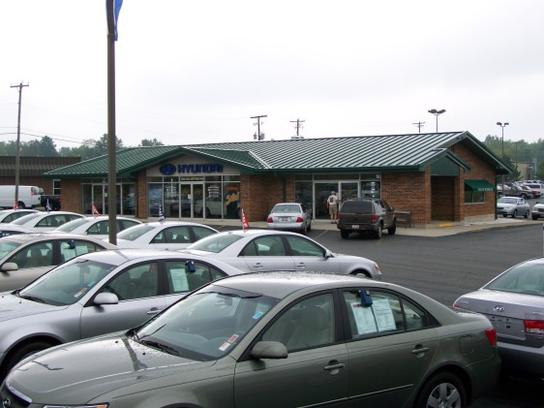 Lima Oh New Car Dealers