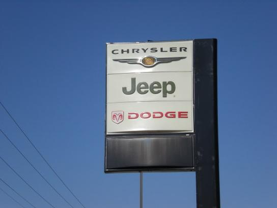 John Hiester Chrysler Dodge Jeep car dealership in ...