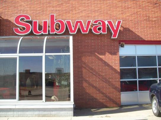 Subway Motors Company Milford Ne 68405 9587 Car