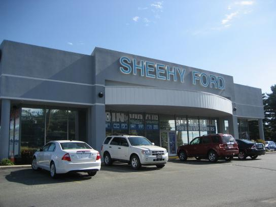 Sheehy Ford Lincoln of Gaithersburg  Gaithersburg MD 20879-3323 Car Dealership and Auto Financing - Autotrader & Sheehy Ford Lincoln of Gaithersburg : Gaithersburg MD 20879-3323 ... markmcfarlin.com
