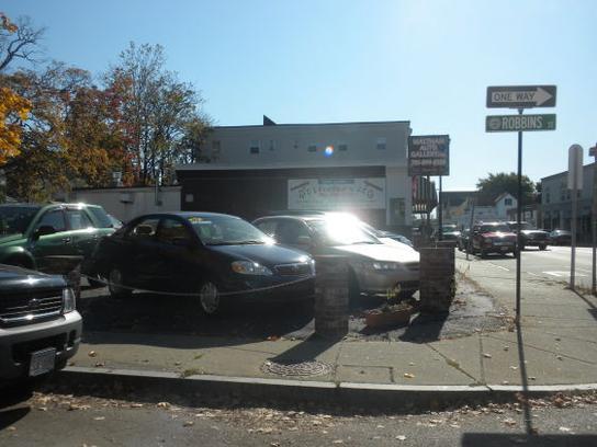 Waltham Car Dealerships