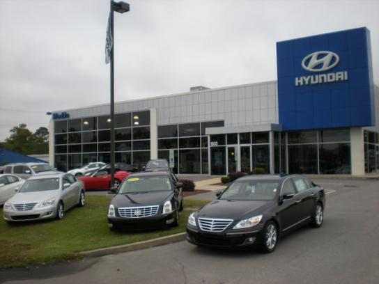 medlin hyundai rocky mount nc 27804 6631 car dealership