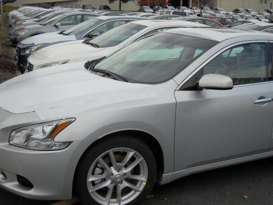 Used Car Buying In Fairfax Va