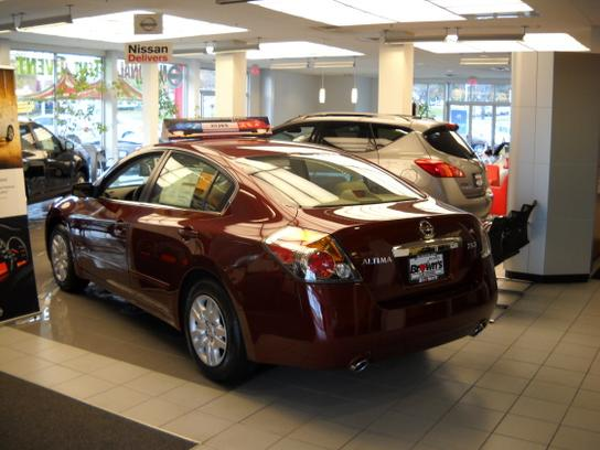 Brown's Fairfax Nissan : FAIRFAX, VA 22030-5046 Car Dealership, and