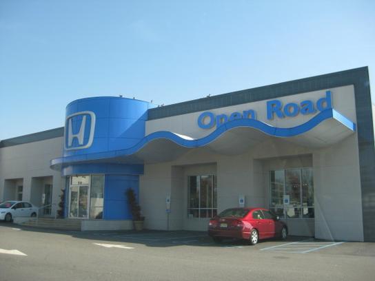 open road honda edison nj 08817 car dealership and auto financing autotrader. Black Bedroom Furniture Sets. Home Design Ideas