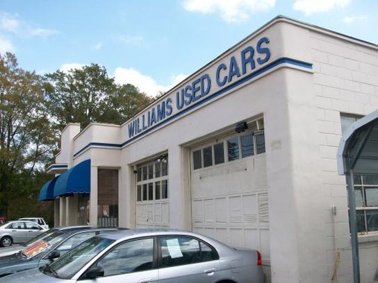 Fuquay Varina Used Car Dealers
