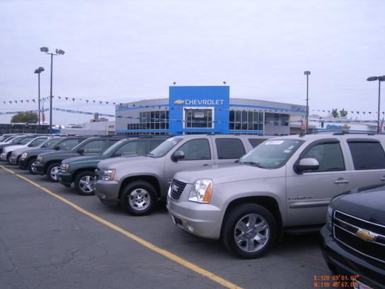 DePaula Chevrolet 3