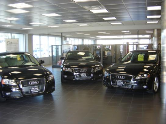 Rochester Audi Rochester Mn 55901 Car Dealership And