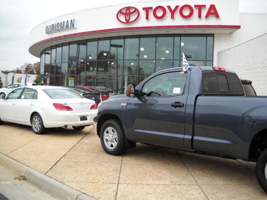 Ourisman Chantilly Toyota Car Dealership In Chantilly Va
