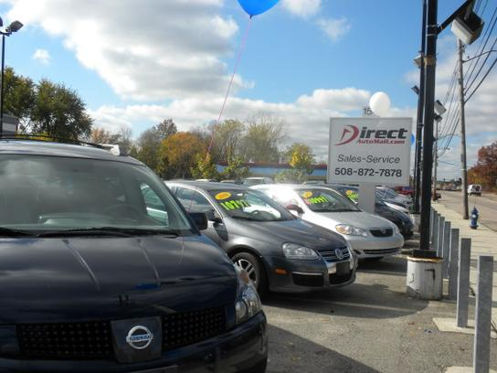 Car Dealerships In Framingham Ma Area