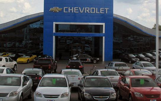 Karl Chevrolet Certified Used Cars