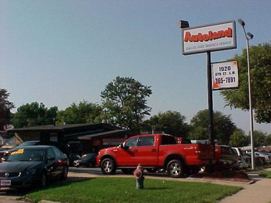 Used Car Dealers In Cedar Rapids Area
