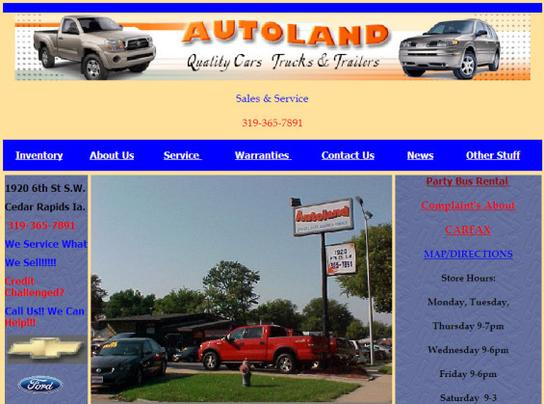 Used cars for sale in cedar rapids ia 52404 autotrader for Cassill motors used cars