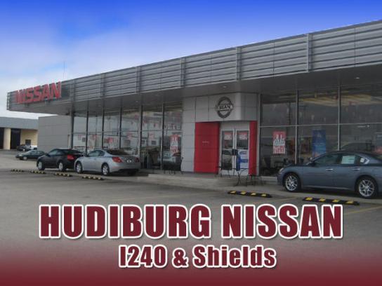 hudiburg nissan car dealership in oklahoma city ok 73149 kelley blue book. Black Bedroom Furniture Sets. Home Design Ideas
