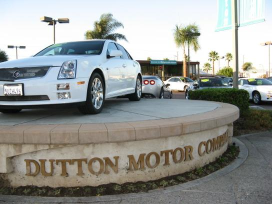 dutton buick gmc cadillac in the riverside auto center riverside ca 92504 car dealership and. Black Bedroom Furniture Sets. Home Design Ideas