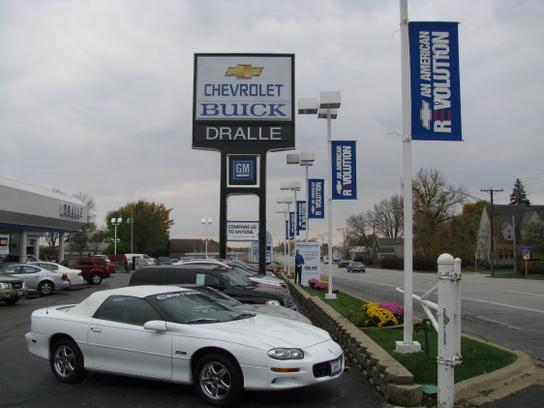 dralle chevrolet buick of peotone peotone il 60468 car dealership and auto financing. Black Bedroom Furniture Sets. Home Design Ideas