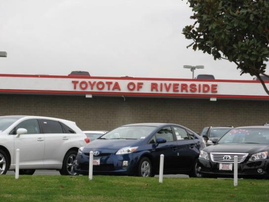 toyota of riverside riverside ca 92504 4123 car dealership and auto financing autotrader. Black Bedroom Furniture Sets. Home Design Ideas