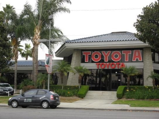 Toyota of Riverside 1
