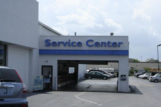 Car Dealerships Columbus Ohio >> Lindsay Honda : Columbus, OH 43232 Car Dealership, and Auto Financing - Autotrader