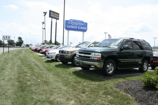 Car Dealerships In Columbus Ohio >> Lindsay Honda : Columbus, OH 43232 Car Dealership, and Auto Financing - Autotrader