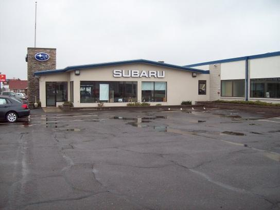 miller hill subaru duluth mn 55811 car dealership and auto financing autotrader. Black Bedroom Furniture Sets. Home Design Ideas