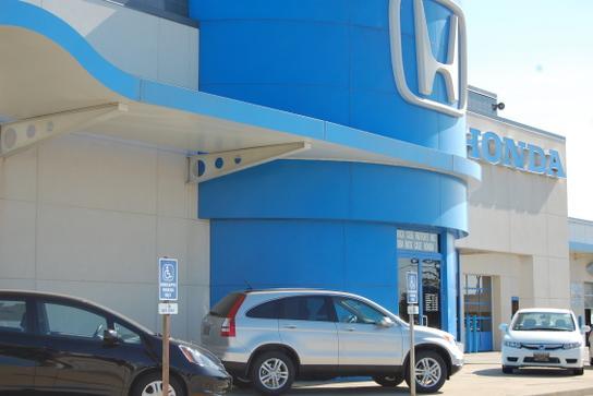 Rick Case Honda car dealership in Euclid, OH 44119 ...