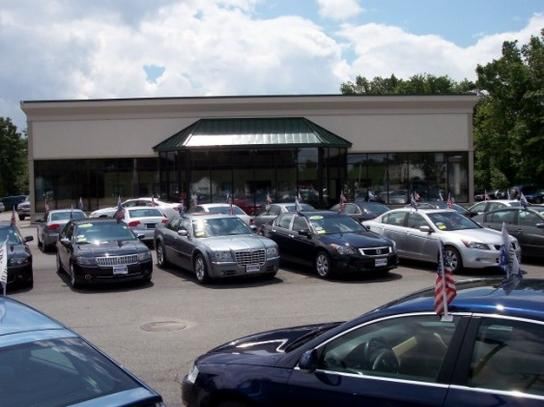 Used cars for sale in shrewsbury ma 01545 autotrader for Patrick motors shrewsbury ma