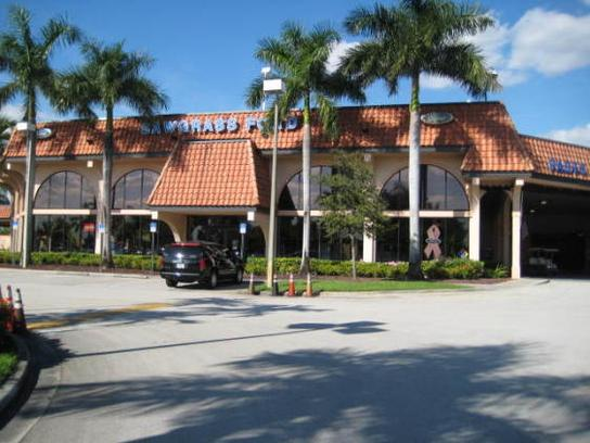 Sawgrass Ford : Sunrise, FL 33323 Car Dealership, and Auto ...