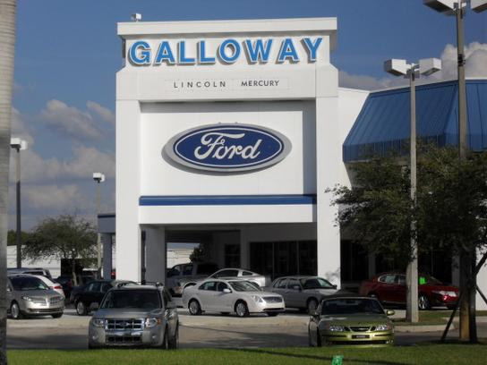 Car Dealerships Fort Myers >> Sam Galloway Ford car dealership in Fort Myers, FL 33907-2113 - Kelley Blue Book