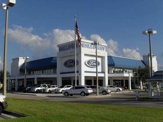 Used Car Dealerships In Fort Myers >> Sam Galloway Ford : Fort Myers, FL 33907-2113 Car ...