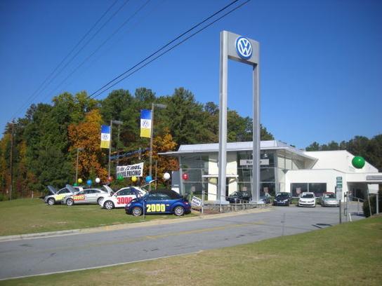 Heritage Volkswagen of West Atlanta : Lithia Springs, GA 30122 Car Dealership, and Auto ...