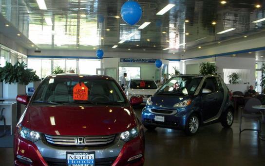 San Rafael Ca Car Dealerships