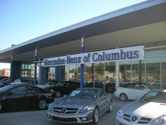 mercedes benz of columbus columbus ga 31909 car dealership and auto financing autotrader. Black Bedroom Furniture Sets. Home Design Ideas