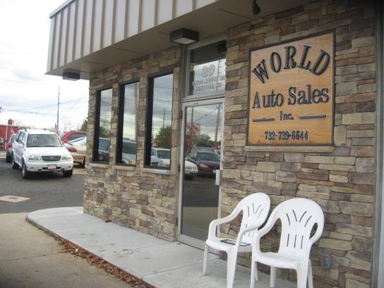 World Auto Sales Inc