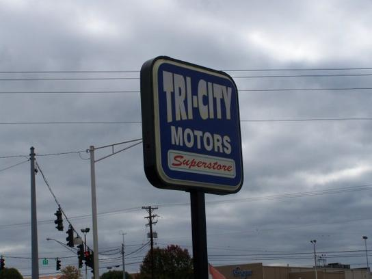Tri city motors superstore used cars somerset ky used for Tri city motors superstore somerset ky