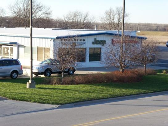Red Oak Chrysler : Red Oak, IA 51566 Car Dealership, and ...