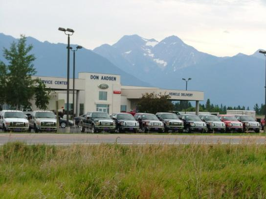 Ronan Montana Car Dealers