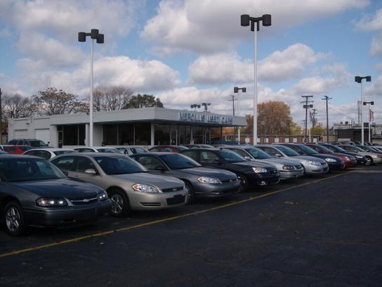Merollis Chevrolet Eastpointe Mi 48021 2224 Car
