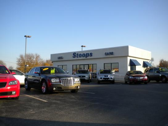 Stoops Automotive Group 2